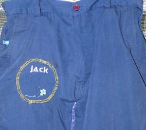 Jack's Bag
