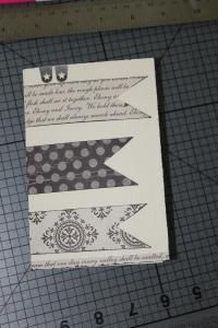 Blokey birthday card
