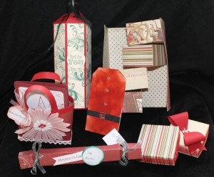 Christmas Gift Wrapping Solutions